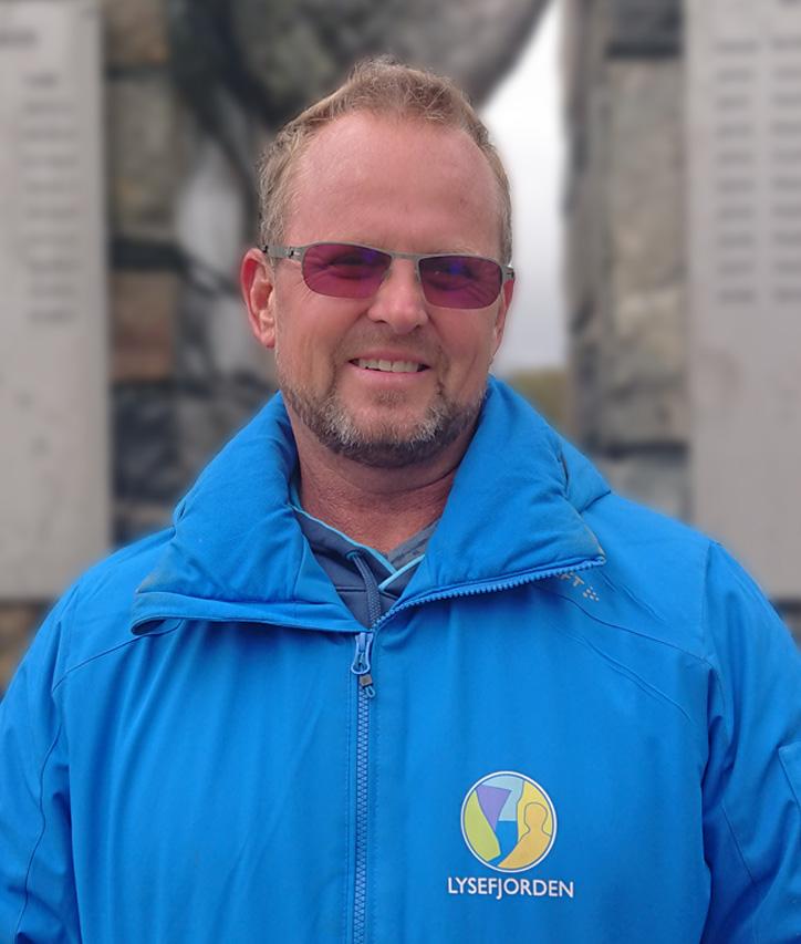 Henrik Lilleheim